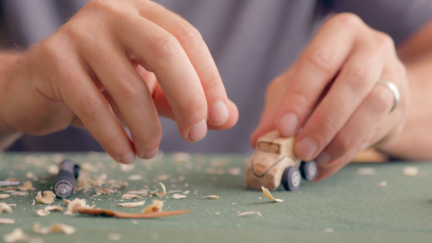 VIDEO: Why Hobbies Help us Know God Better