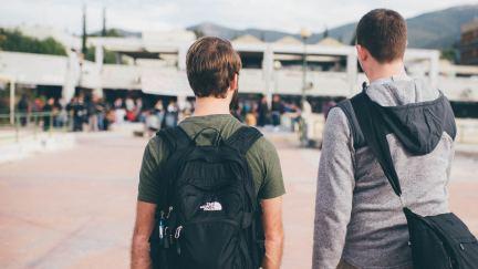 The Freshman Evangelism Strategy