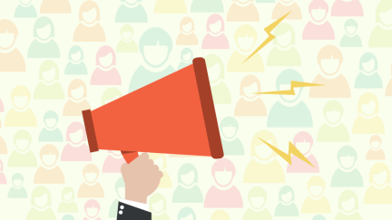Evangelism Without a Bullhorn
