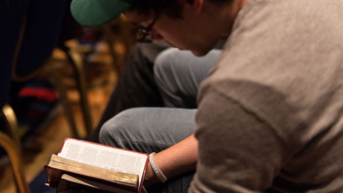 The Christian and Good Deeds | Cru