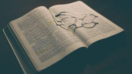 Beyond Blind Faith