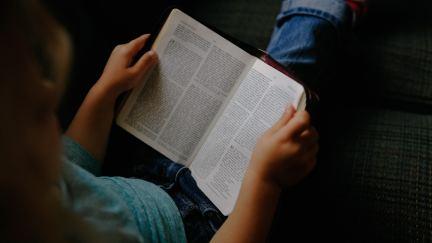 Vulgar: The Teachings of Jesus