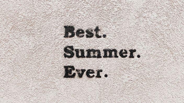 Summer Survival Guide | Cru