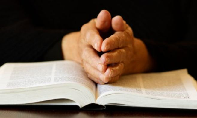 How You Can Pray With Confidence   Cru