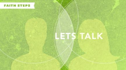 Pasos de fe: 8 consejos para hablar sobre Jesús