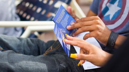 Mi forma de compartir el evangelio | vieja escuela