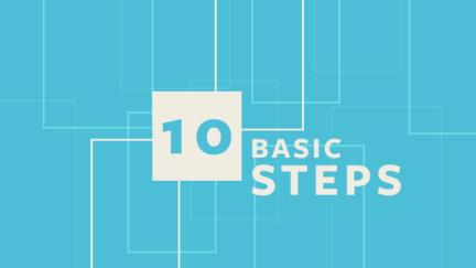 10 pasos básicos para la madurez cristiana