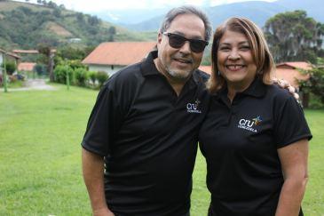 Líderes Nacionales de Cru en Venezuela