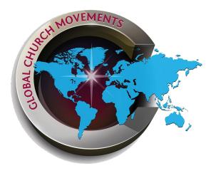 Líderes del Movimiento Global de Iglesias